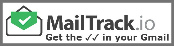 mailtrack email track