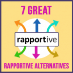 7 great Rapportive alternatives