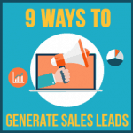 9 proven ways to generate inbound sales