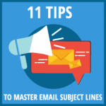 11 simple tips to help you master cold email subject lines