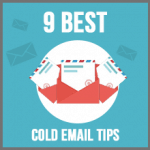 9 best cold email tips ever