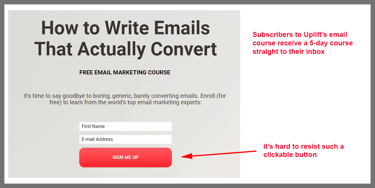 How to Build an Email List 4