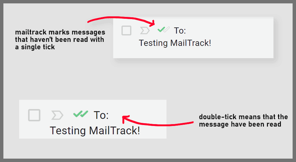 5 extensions that add Gmail read receipts to your email